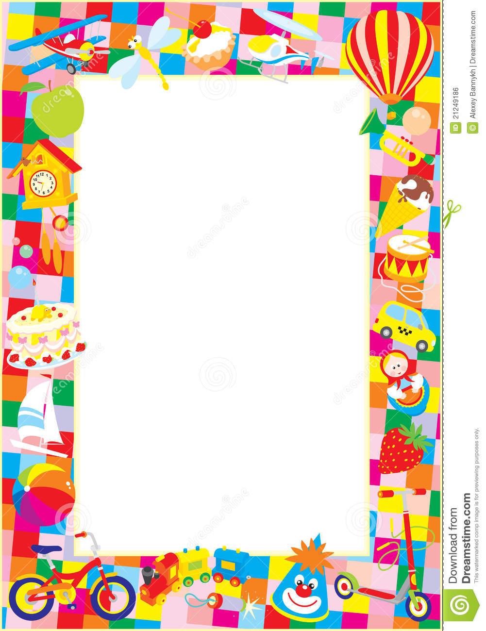Preschool borders clip art clip art freeuse stock Preschool Clipart Borders Preschool clip art border@Share on ... clip art freeuse stock