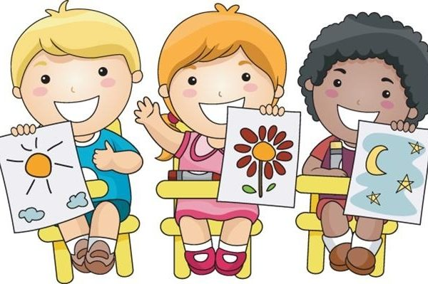 Preschool clipart children picture transparent download Preschoolers Clipart 28 Collection Of Preschool Children ... picture transparent download