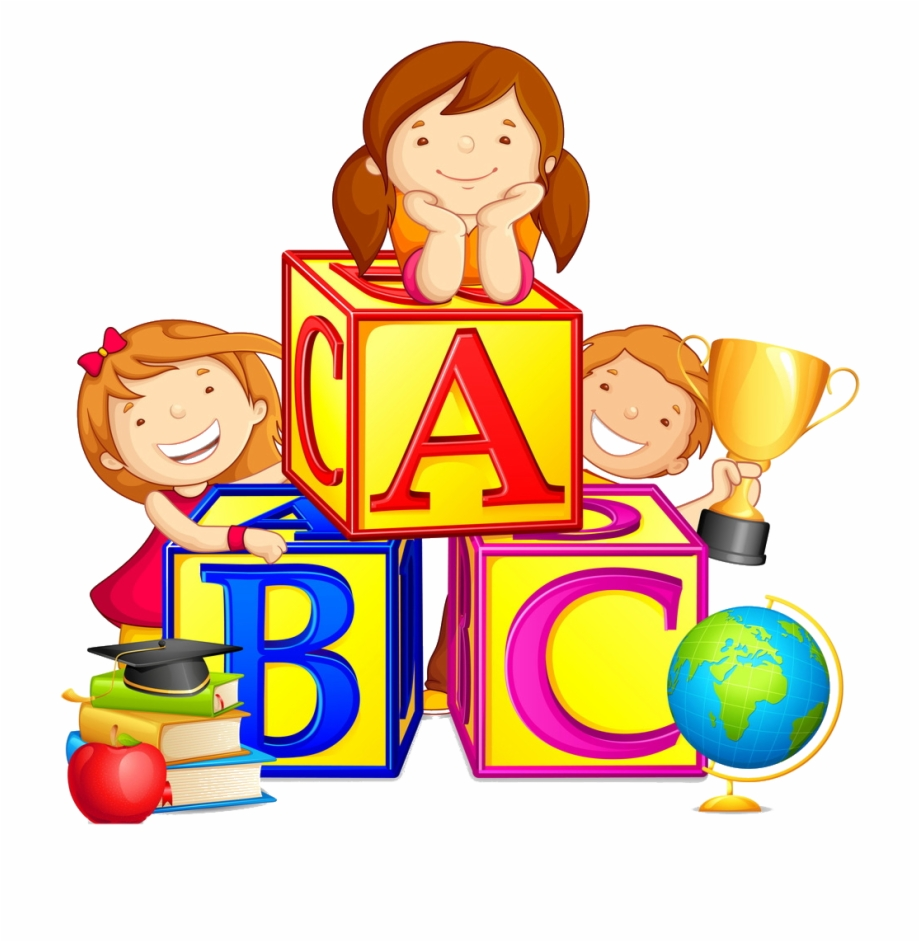 Preschool clipart children png transparent Reading And Writing With Preschool And Primary Children ... png transparent