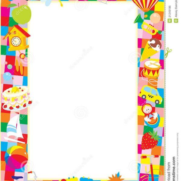 Preschool corner border clipart graphic black and white download Preschool Borders Clip Art – Techflourish Collections for ... graphic black and white download