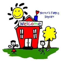 Preschool logo clipart banner free stock Daycare clipart preschool - 52 transparent clip arts, images ... banner free stock