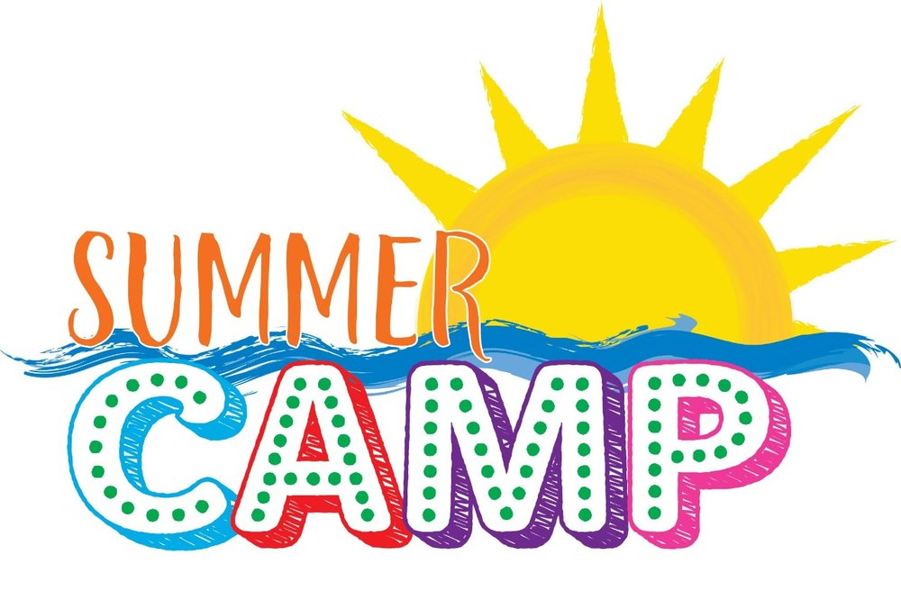 Preschool summer clipart image download Summer Camp - Tiny Treasures Nursery School   Daycare ... image download