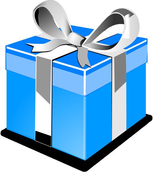 Present clipart free
