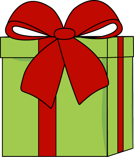 Present clipart free vector black and white Christmas present clipart free images 2 - Cliparting.com vector black and white