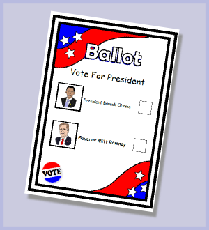 Presidential ballot clipart picture freeuse stock Free Election Ballot Cliparts, Download Free Clip Art, Free ... picture freeuse stock