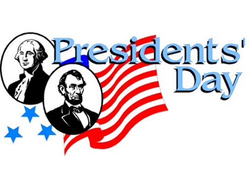 Presidents day 2019 clipart png black and white stock Presidents\' Day in the United States | Holidays | Presidents ... png black and white stock