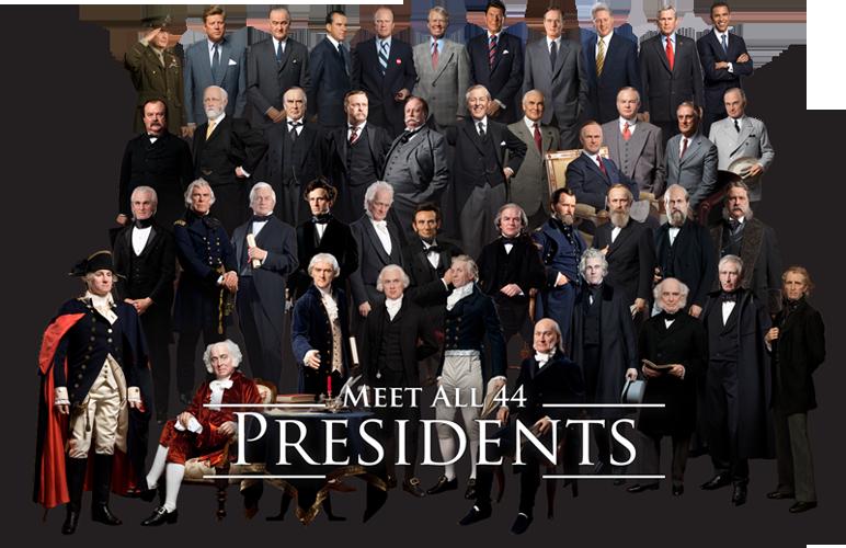 Presidents on money clipart black and white jpg free Meet All 44 Presidents | United States Presidents | Pinterest | Met ... jpg free