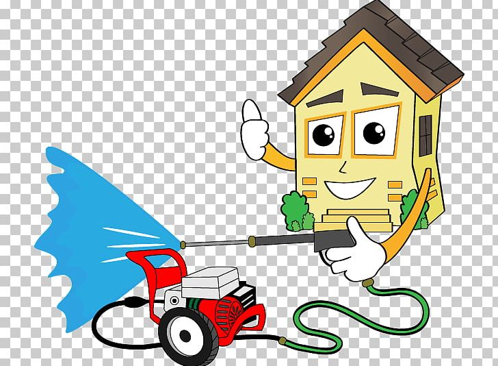 Pressure washer service clipart graphic royalty free Pressure Washing Happy Lawn Care PNG, Clipart, Area, Art ... graphic royalty free