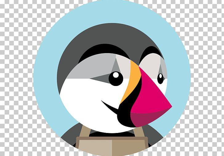 Prestashop logo clipart image transparent download PrestaShop Logo PNG, Clipart, Beak, Bird, Brand, Business ... image transparent download