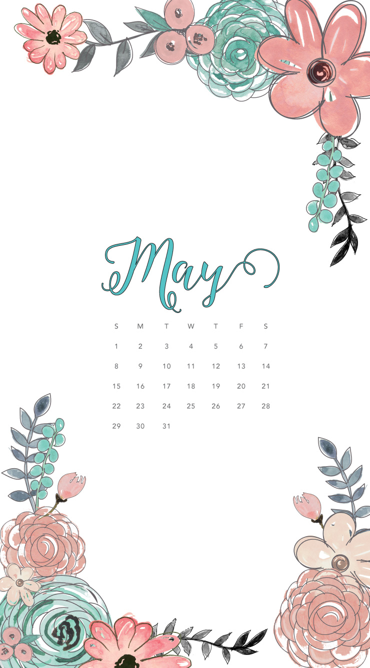 Pretty may 2016 calendar clipart picture royalty free 17 Best images about planner on Pinterest | Wallpaper downloads ... picture royalty free