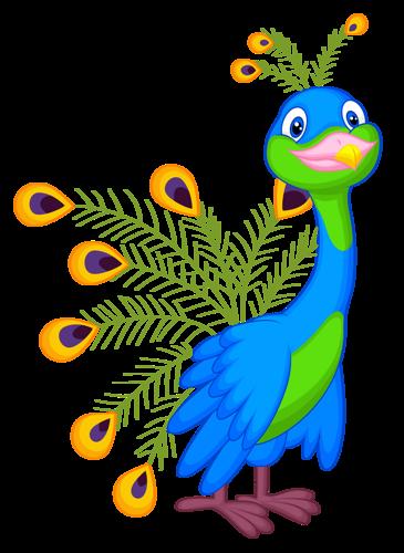 Pretty peacock clipart stock Cute Peacock … | Peacocks | Clip … stock