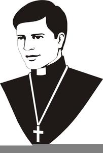 Priest clipart free image transparent stock Priest Ordination Clipart | Free Images at Clker.com ... image transparent stock