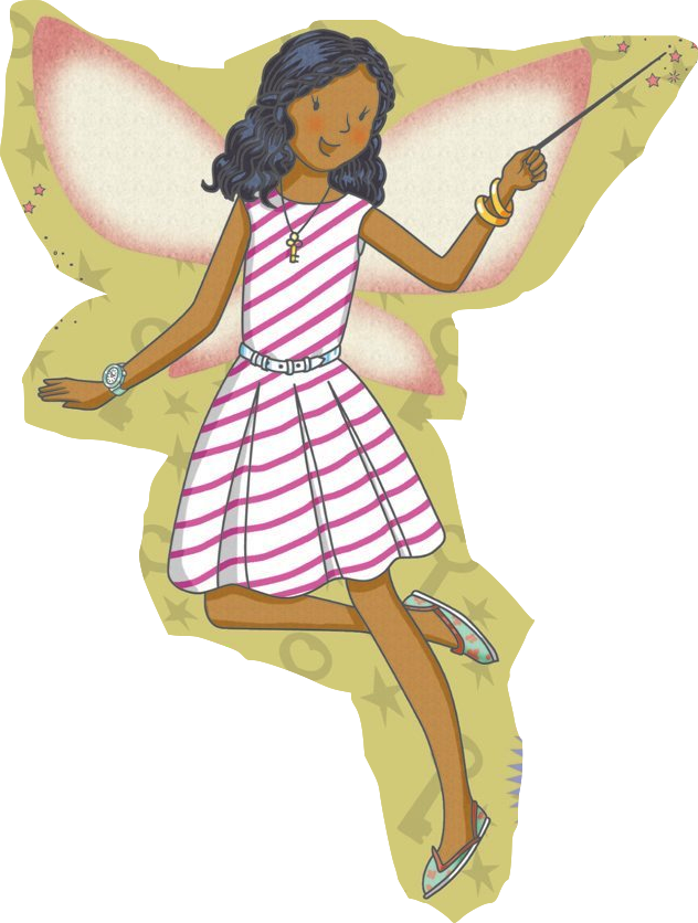 Pril fools day clipart png download Addison the April Fools' Day Fairy | Rainbow Magic Anime Wiki ... png download