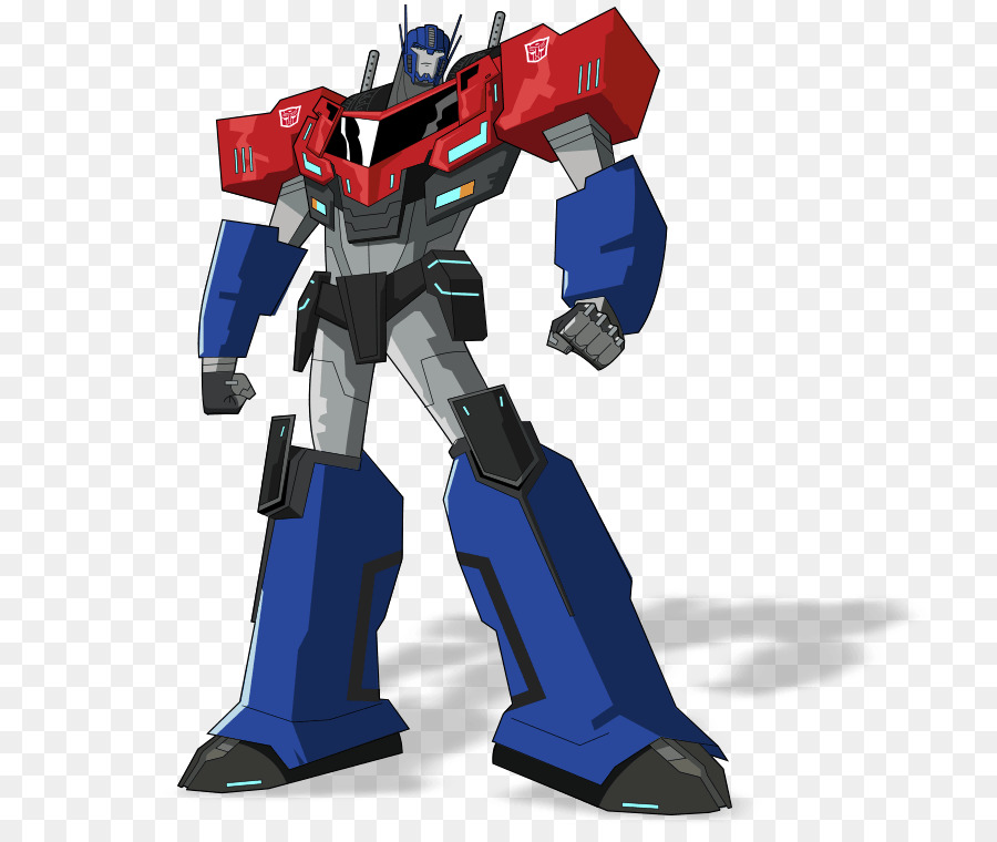 Prime clipart svg free library Optimus Prime Cartoon clipart - Robot, Product, Technology ... svg free library