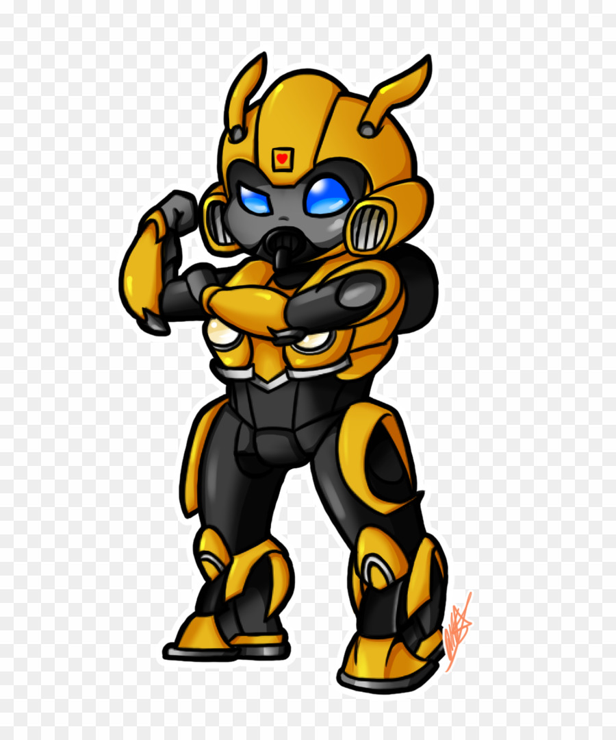 Prime clipart jpg library stock Bumblebee Cartoon PNG Soundwave Optimus Prime Clipart ... jpg library stock