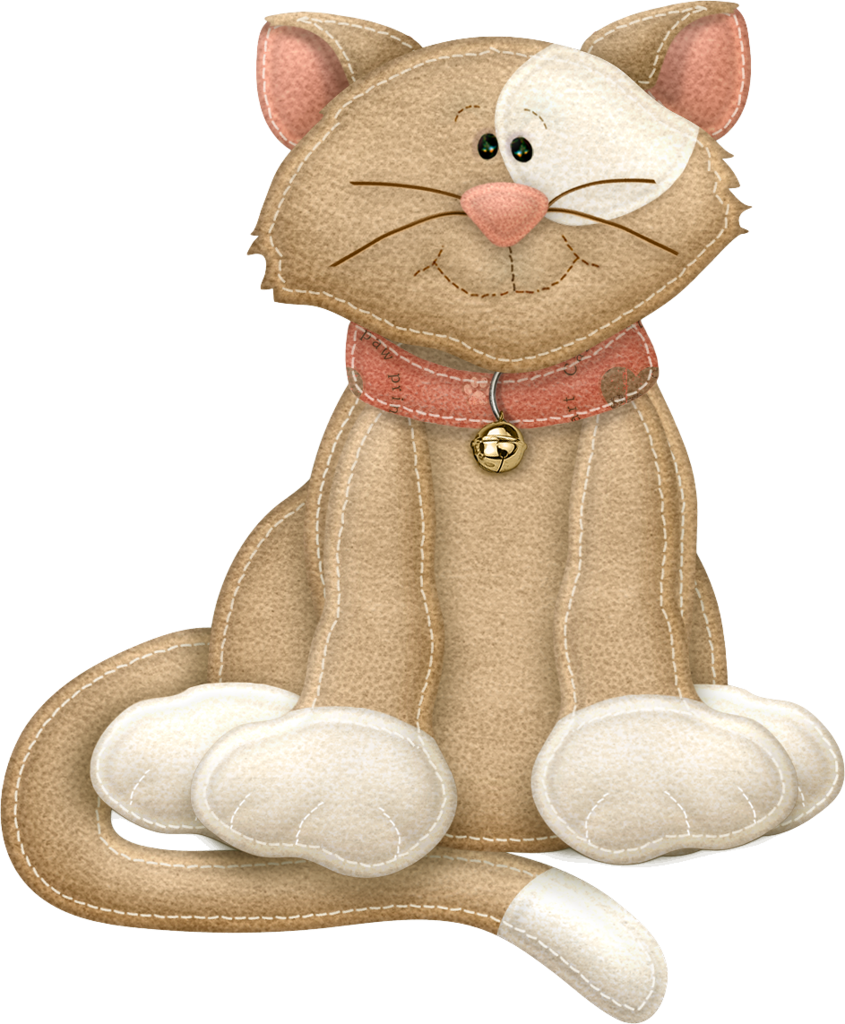 Primitive cat clipart picture library download KITTY CAT CLIP ART | munequitos | Pinterest | Clip art, Cat and Kitty picture library download