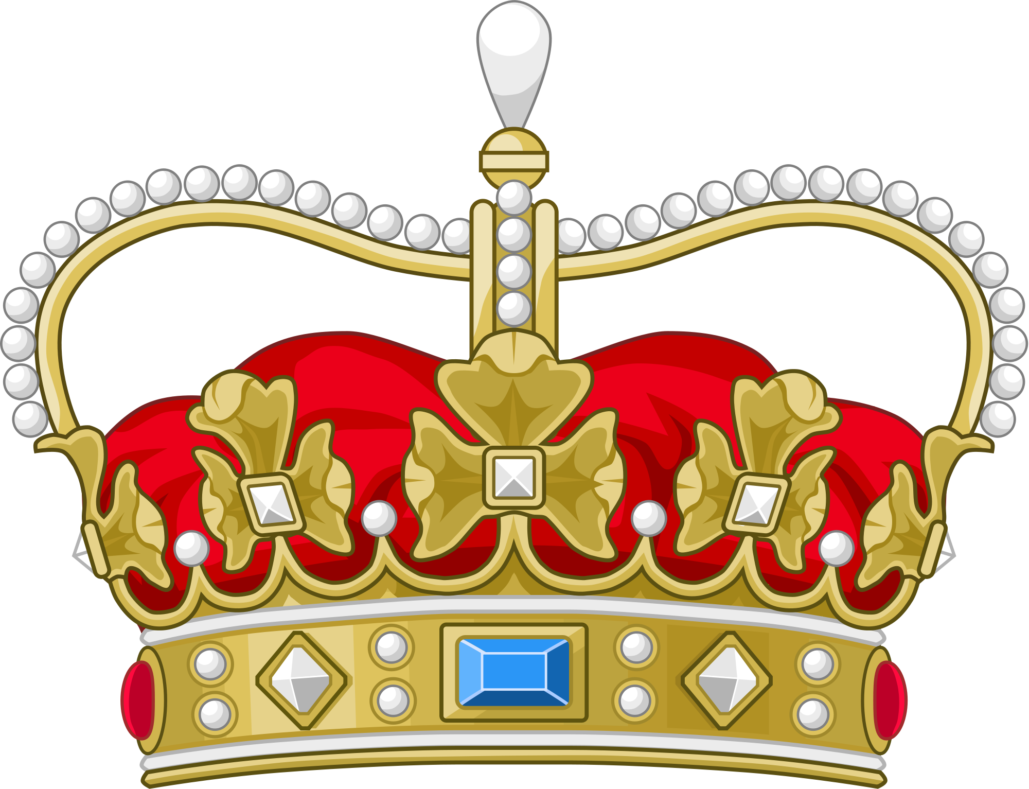 Prince crown clipart images banner stock Prince Crown (59+) banner stock