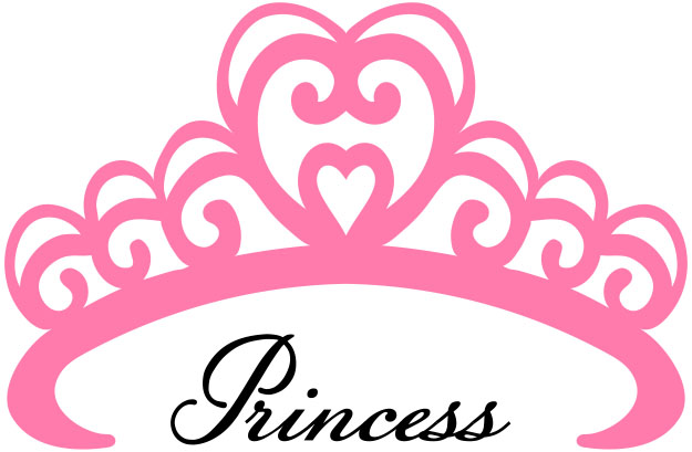Princess accessories clipart banner freeuse download Princess Tiaras Clipart | Free download best Princess Tiaras ... banner freeuse download