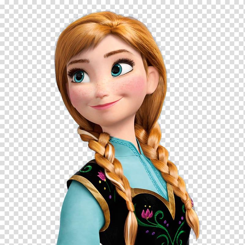 Princess anna clipart vector freeuse library Anna, Frozen, Frozen: Olafs Quest Elsa Anna Kristoff ... vector freeuse library