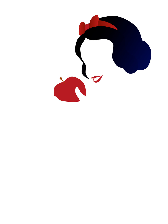 Princess belle silhouette clipart image transparent 17 Best images about silhouettes on Pinterest | Disney, Cinderella ... image transparent
