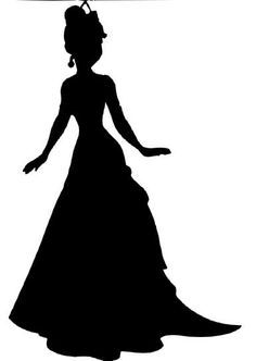 Princess belle silhouette clipart graphic black and white download 17 Best ideas about Disney Princess Silhouette on Pinterest ... graphic black and white download