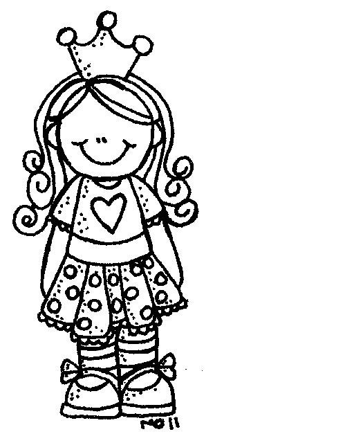Princess black and white clipart jpg black and white stock Free Black Princess Cliparts, Download Free Clip Art, Free ... jpg black and white stock