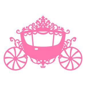 Princess carriage clipart image transparent download Princess Carriage Clipart | Free download best Princess ... image transparent download