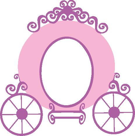 Princess carriage clipart clip art freeuse stock Princess Carriage Decal | Simply me | Princess carriage ... clip art freeuse stock