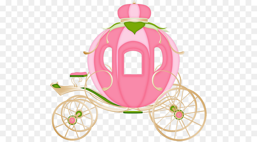 Princess carriage clipart download Disney Princess Background png download - 549*497 - Free ... download