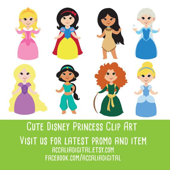 Princess cartoon clipart graphic download Princess Clip art, Cute princess sticker, princess party ... graphic download