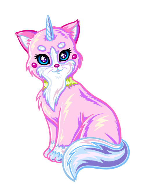 Princess cat clipart png transparent angernon: Princess Unikitty in the style of Lisa Frank :) | Tattoos ... png transparent