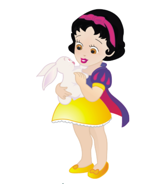 Princess cat clipart freeuse stock Disney Princes and Pets Clip Art. | Oh My Baby! freeuse stock