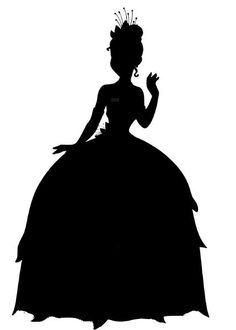 Princess clipart silhouette png royalty free library 31 Best Disney princess silhouette images in 2017 | Disney ... png royalty free library