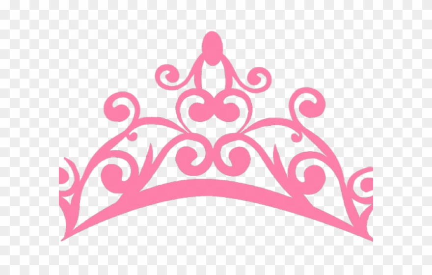 Tiara clipart vector image freeuse stock Tiara Vector Png Real Clipart And Vector Graphics ... image freeuse stock