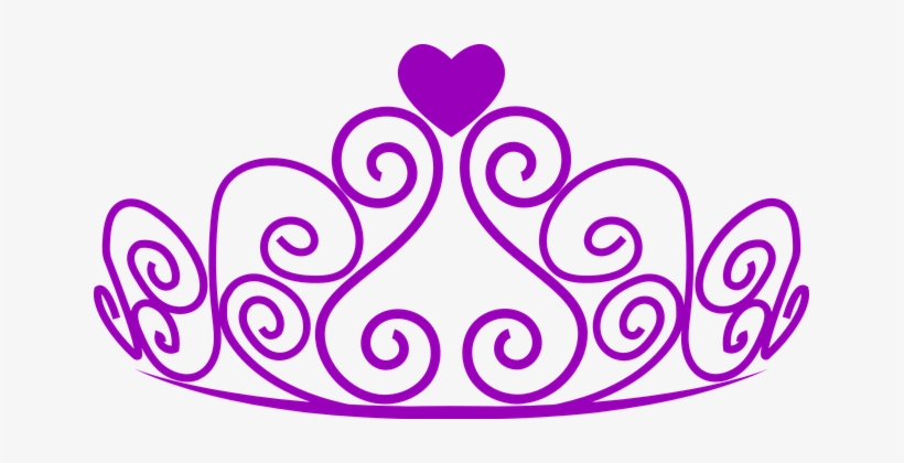 Princess crown clipart image clipart free library Pink Princess Crown Png Svg Library Tiara Clipart Free ... clipart free library