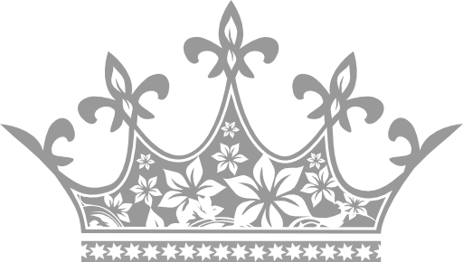 Princess crown clipart png image freeuse stock Silver princess crown clipart - ClipartFest image freeuse stock