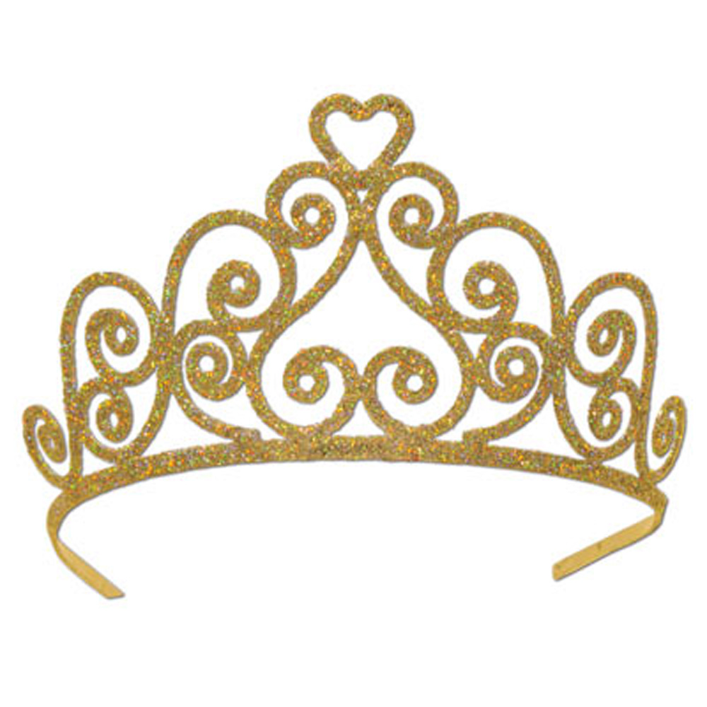 Princess crown clipart png vector royalty free library Gold Glitter Crown Clipart - Clipart Kid vector royalty free library
