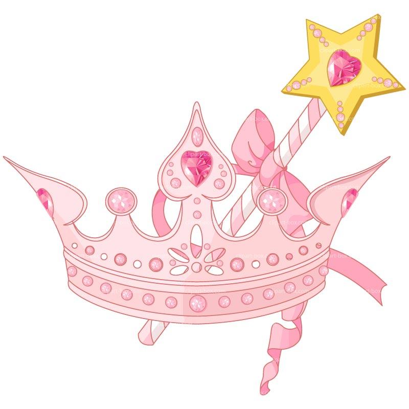 Princess crown clipart png clip art free Pink And Gold Crown Clipart - Clipart Kid clip art free