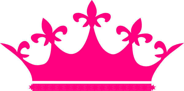 Princess crown clipart png svg black and white library Pink crown clipart - ClipartFest svg black and white library