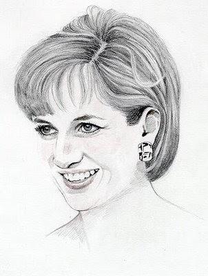 Princess diana clipart png stock Princess Diana Coloring Pages   Images Magazine png stock