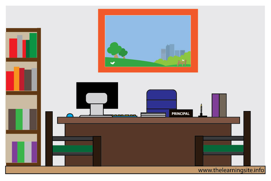 Office cliparts image black and white library Free Principals Cliparts, Download Free Clip Art, Free Clip ... image black and white library