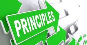 Principle clipart