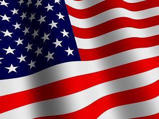 Printable american flag clipart image freeuse stock American Flags Clipart image freeuse stock