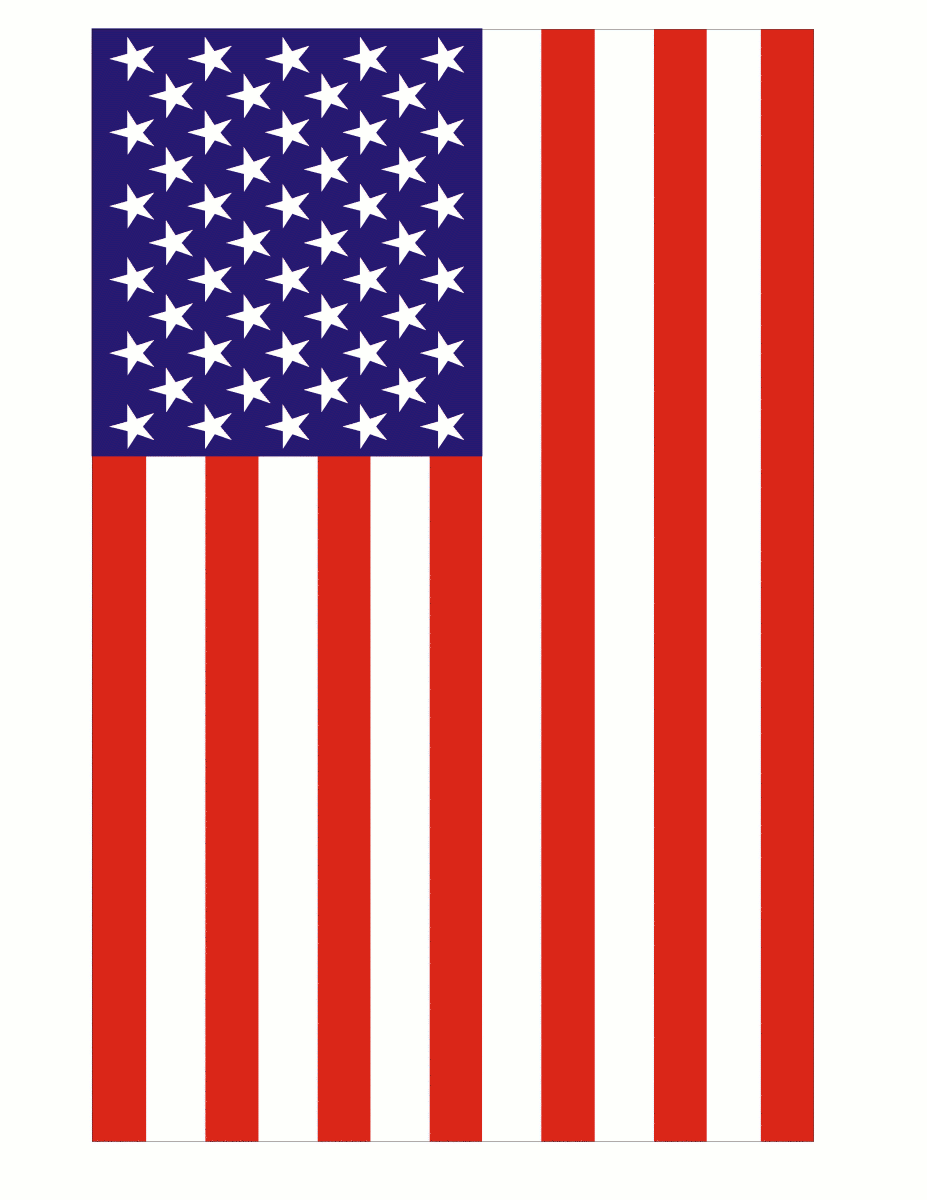 Printable american flag clipart jpg freeuse library Us Flag Black And White   Free download best Us Flag Black ... jpg freeuse library