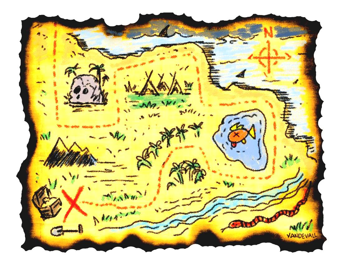 Printable clipart map picture download Printable clipart map - ClipartFox picture download