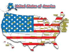 Printable clipart us map free clipart library Us map, Treasure maps and Maps on Pinterest clipart library