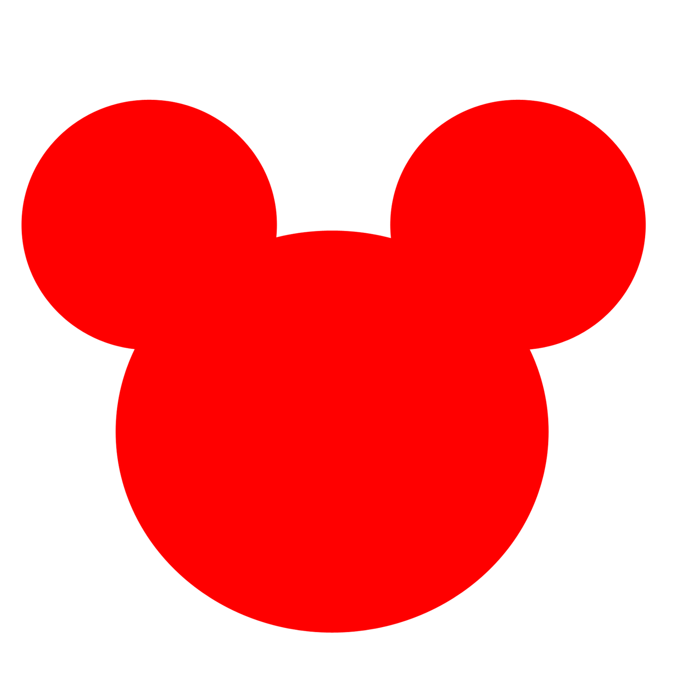 Christmas mickey mouse clipart picture library library Mickey Mouse Birthday Border Clipart - Clipart Kid picture library library