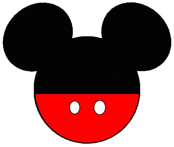 Printable mickey mouse clipart jpg freeuse stock Mickey Mouse Clip Art | Disney Cruise ideas | Pinterest | Disney ... jpg freeuse stock