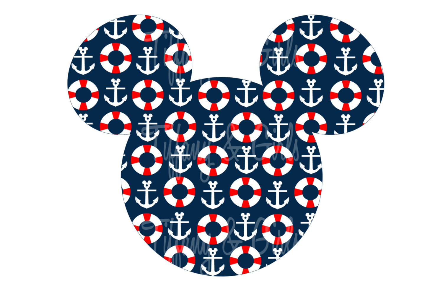 Printable mickey mouse clipart image free stock Nautical mickey mouse clipart - ClipartFest image free stock