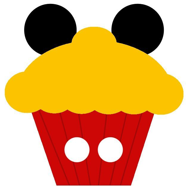 Printable mickey mouse clipart clipart black and white stock Mickey mouse cake clipart - ClipartFest clipart black and white stock